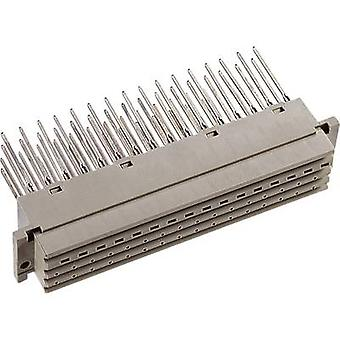 Edge connector (receptacle) 112-40064 Total number of pins 64 No. of rows 4 ept 1 pc(s)