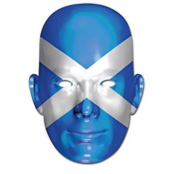 Union Jack slijtage Scotland gezichtsmasker