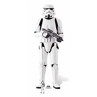 Stormtrooper Imperial (Star Wars Rogue um)
