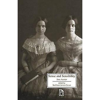 Sense and Sensibility by Jane Austen - 9781551111254 Book