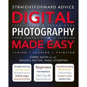 Digitale fotografie Made Easy (nieuwe editie) door Chris Smith - Nigel op
