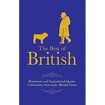 Bedst af britisk af Malcolm Croft - 9781853759598 bog