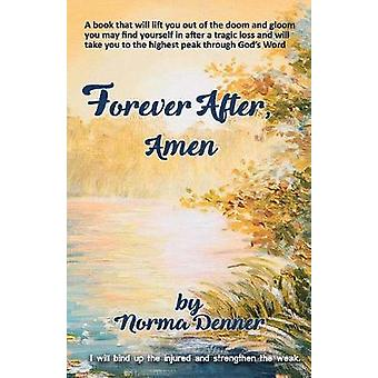 Forever After - Amen by Forever After - Amen - 9781912256587 Book
