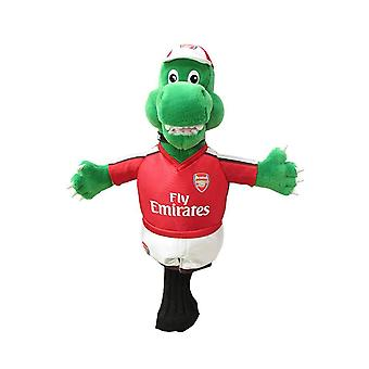 FC Arsenal maskot Headcover