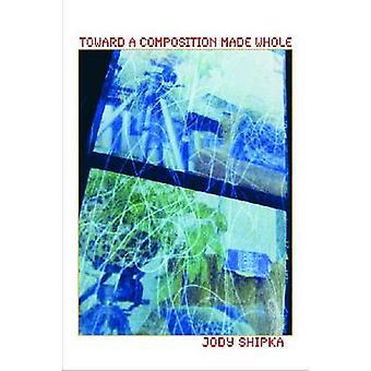 К композиции Сделано всего Джоди Шипка - 9780822961505 Книга