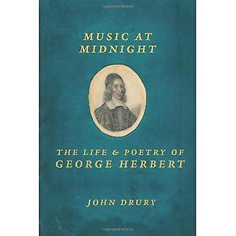Musik vid midnatt: liv och poesi av George Herbert