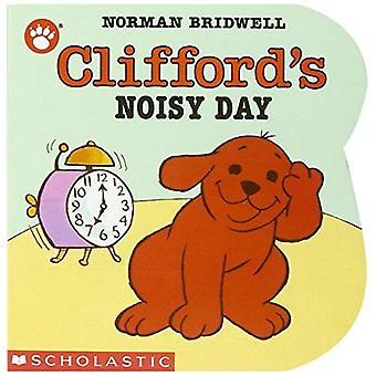 Cliffords lawaaierige dag