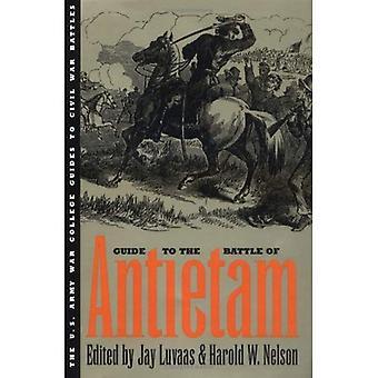 Gids voor de slag bij Antietam