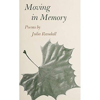 Mover en la memoria