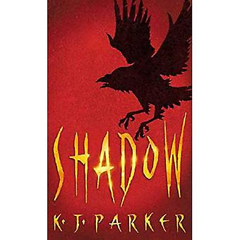 Schatten (Scavenger-Trilogie)