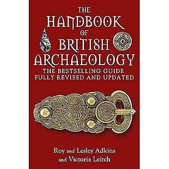 Het handboek van British Archaeology [Illustrated]