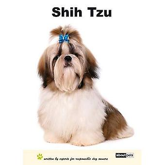 Shih Tzu: Hondenras Expert serie