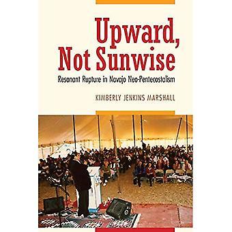 Nach oben, nicht Sunwise: Resonant Bruch im Navajo Neo-Pfingstbewegung