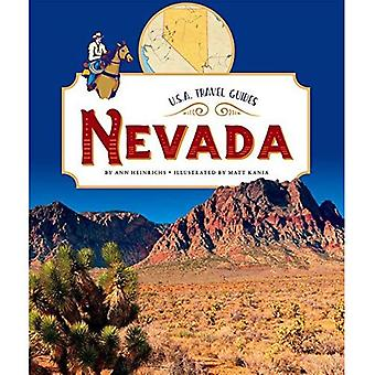 Nevada (USA informative)
