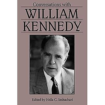 Conversations with William Kennedy (Literary Conversations)