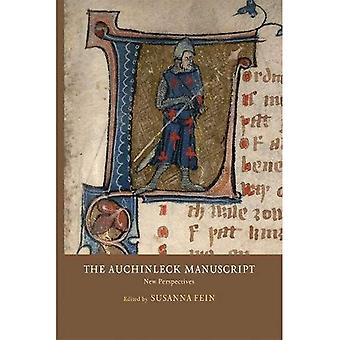 The Auchinleck Manuscript: New Perspectives (Manuscript� Culture in the British Isles)