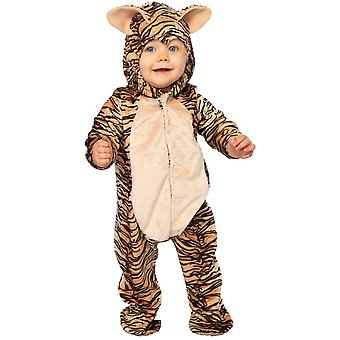 Little Tigger Toddler Costume