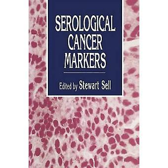 販売・ スチュワートによって癌の血清学的マーカー