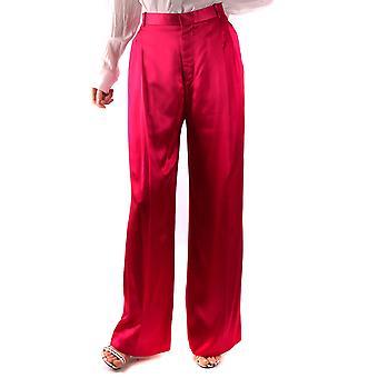 Givenchy Ezbc010016 Pantalon Fuchsia Viscose