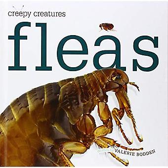 Fleas (Creepy Creatures (Creative Education))