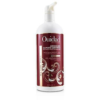Ouidad Advanced Climate Control Heat & Humidity Gel (all Curl Types - Stronger Hold) - 1000ml/33.8oz