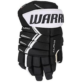 Warrior Alpha DX Pro Gloves Senior