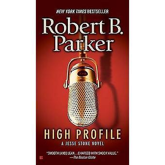High Profile by Robert B. Parker - 9780425206096 Book