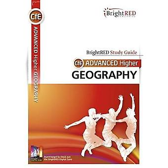 CfE Advanced Higher Geography Study Guide by Phill Duffy - 9781849483