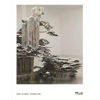 Diana Al Hadid - Phantom Limb by Maya Allison - 9788857232003 Book