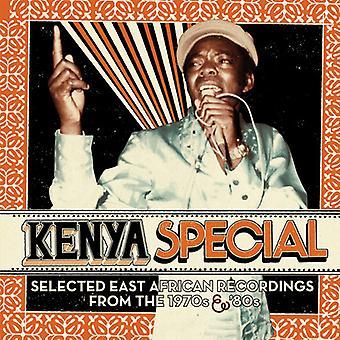 Kenya Special - Kenya Special [CD] USA import