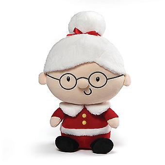 Gund Rosey Mrs Claus Plush