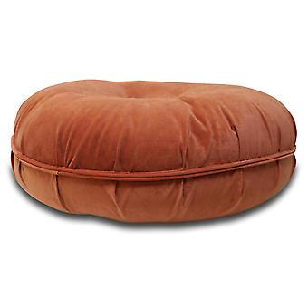 Rusty Dog Throne - Round bed