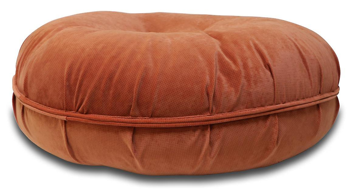 Rusty Dog Throne - Round bed