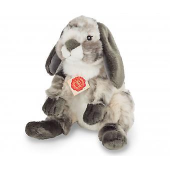 Hermann Teddy Cuddle Rabbit Ram sitting