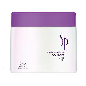 Wella Professional SP Volumize Masque 400ml