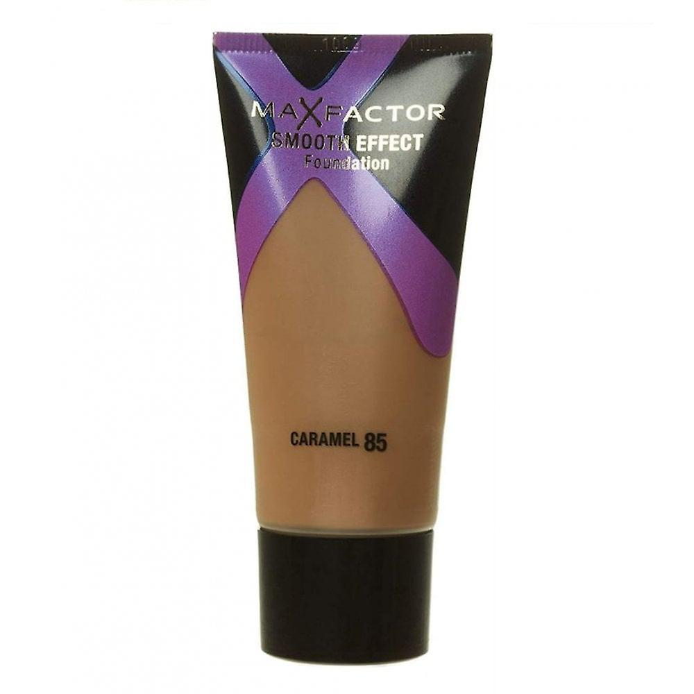 Max Factor Smooth Effect Foundation
