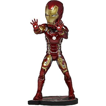 Avengers 2 Age of Ultron Iron Man Extreme Head Knocker