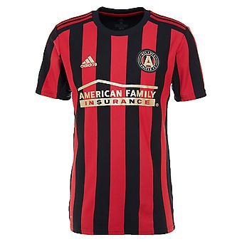 2019 Atlanta United Adidas Home Football Shirt