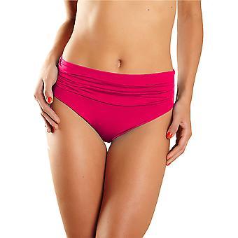 Gazelle Fold Over Bikini Brief