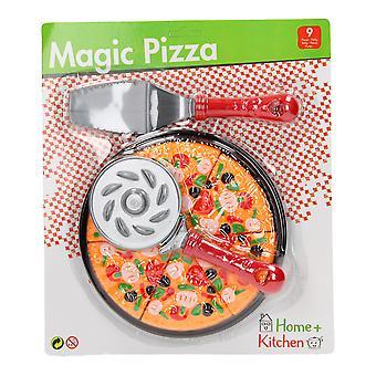 Home & Kitchen Magische Pizza