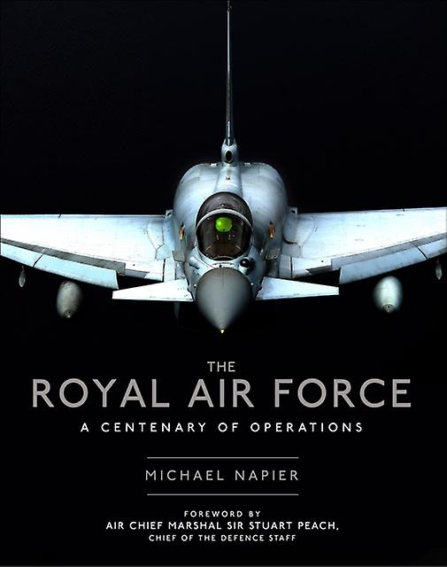 Royal Air Force by Michael Napier
