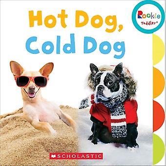 Hot Dog Cold Dog por N A Vários