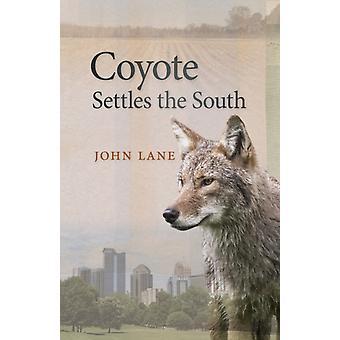Coyote Afstifter syd af John Lane