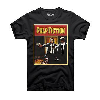 Funda de la camiseta de pulpa ficción Vincent Vega & Jules Winnfield