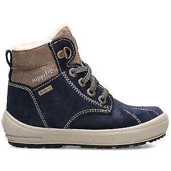 Superfit Groovy 506309802023 universal  infants shoes