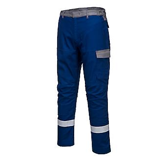 Portwest - Bizflame Ultra Two Tone Safety Workwear Trousers