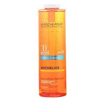 Suojaava öljy Anthelios XL Confort La Roche Posay SPF 30 (200 ml)