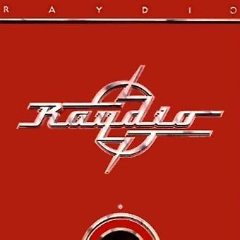 Raydio - Raydio [CD] USA import