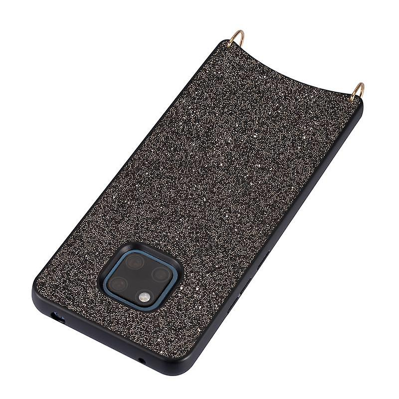 CaseGate phone chain for Huawei Mate 20 Pro phone chain necklace case cover