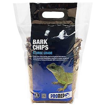 ProRep Bark Chips Coarse 5Ltr